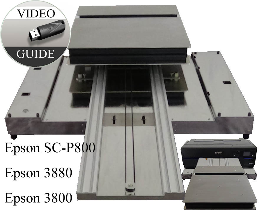 Portable Base - Epson Sure Color P800 - USD $950 00 : UFO Printer
