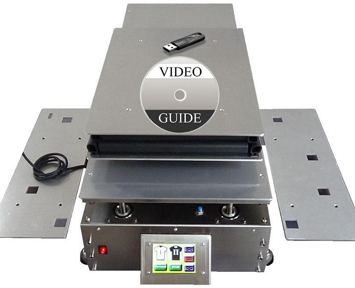 Industrial Base - A3 - Epson SC-P600/1430/SC-P400/L1800 - USD